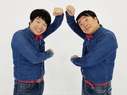 TOKYOCOOLコンビ写真