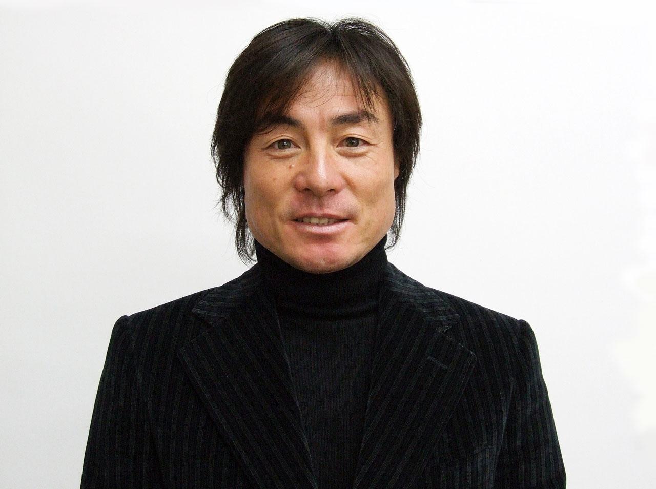 山本佳司監督